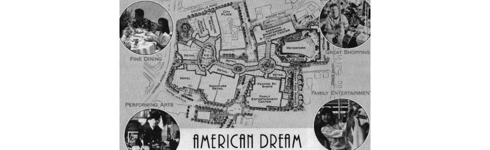 The American Dream in the 1920s & 30s - Cultural History of